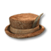 Feather hat brown.png